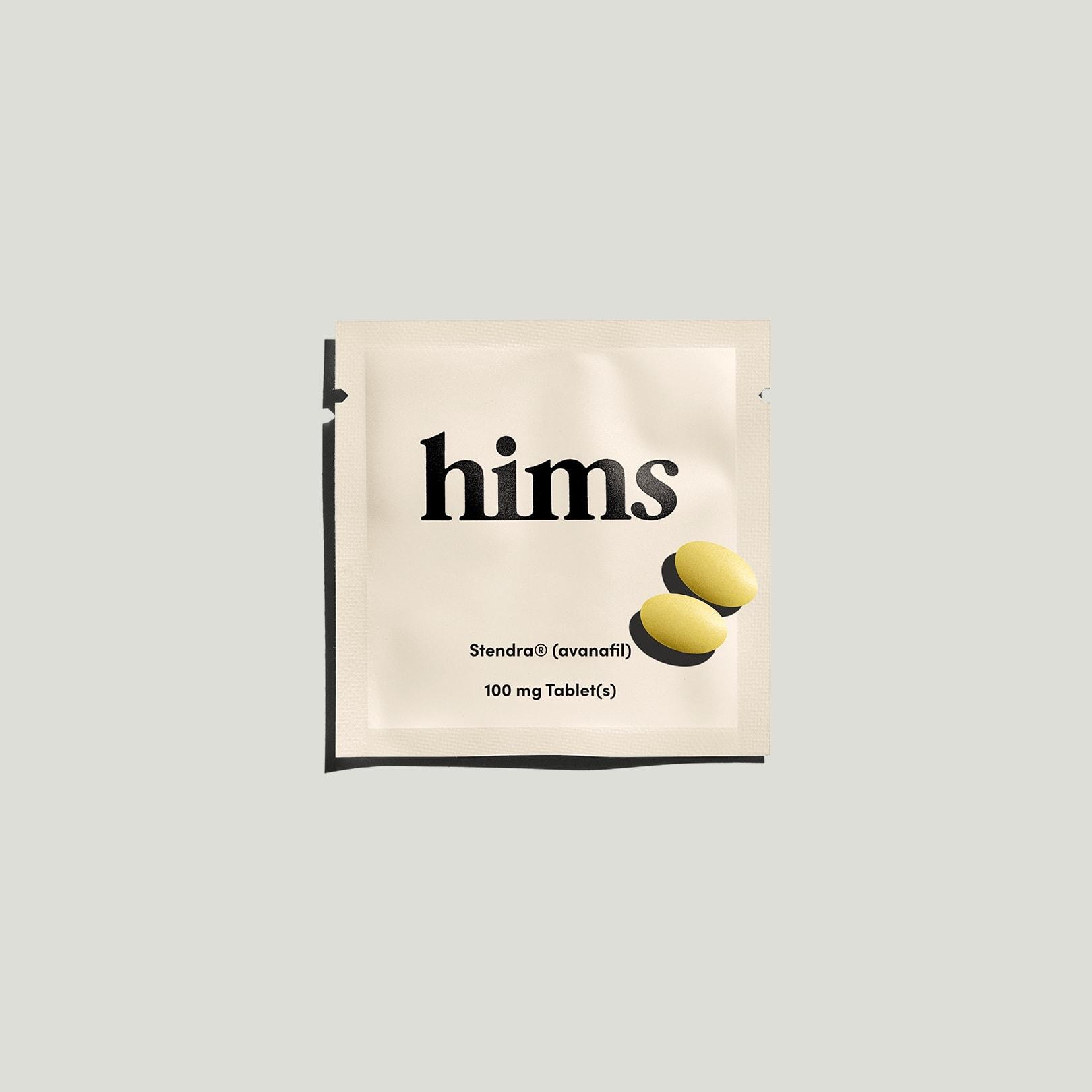 Stendra | Hims